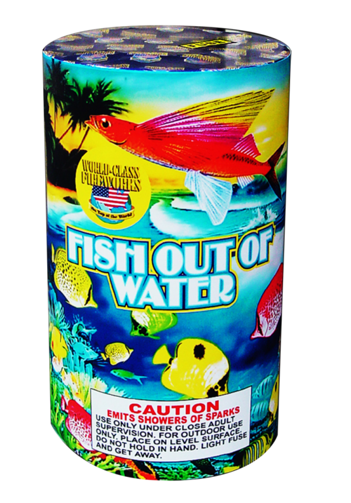 Fish out of water dating website